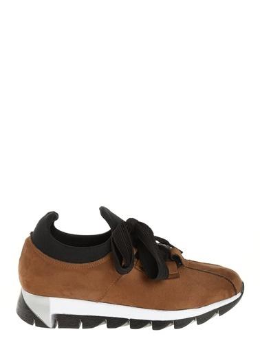 Bağcıklı Ayakkabı-Derigo